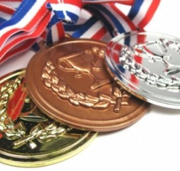 Vetro  - Medailles