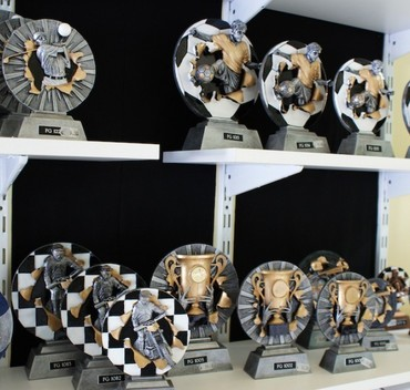 Vetro - Trofeeën